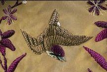 Beadwork: Vintage Beadwork Inspirations