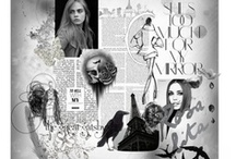Fashion - Polyvore / by Anne Mullens