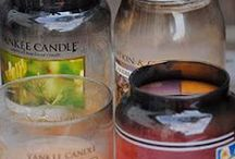 Candle Magic / by Kathie Warren