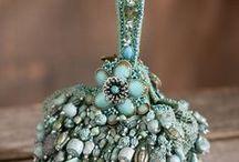 Beadwork: Beaded Bags / Beadwork on bags