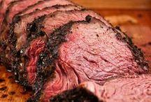 Beef / by Kathie Warren