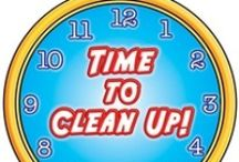 Cleaning with Kids / Getting your kids to participate in daily or weekly cleaning is no easy task. By introducing a rewards system, a checklist, or any of these other innovative ideas, you can get them involved in keeping your home spotless!