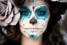 Halloween - Day of Dead