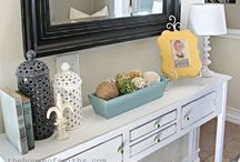 Deck It Out / {home decor} / by Kim DeCook