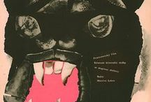 Medusa, Minotaur & other Monsters / by Jacqui Oakley