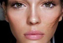 Makeup  / by Aleya L.