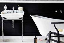 Home: Bathroom Ideas