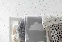   Nursery Ideas   / by Emily Sievert