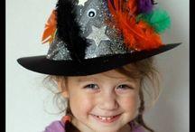 Halloween for Children / Halloween activities for young children