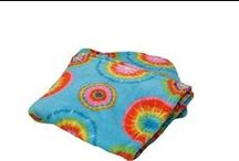 #PHL Bath Wraps and Throws / Fleece Bath Wraps for Girls and Women with matching throws