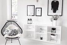 dream loft apartment / home decor