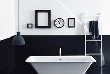 Home — Bathrooms