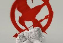 You Burn With Us! / A board dedicated to all things Hunger Games