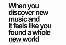 #GreatTunes  / Musikk