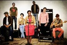 South African Music / The best of South African music, old and new!