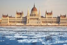 Budapest / Budapest at it's best