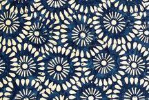 Patterns. / by jess.