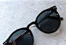 Style — Glasses & Sunglasses