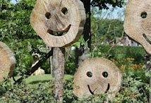 Holzarbeiten ⚙️
