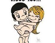Liebe ist .....