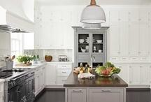 for my dream kitchen / by Emma Steendam