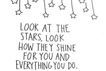for words of wisdom / by Emma Steendam
