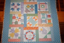 Quilts & related stuff / by Candy Wright