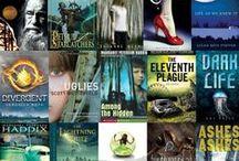 My Never-Ending Book List... / by Shannon Elmer