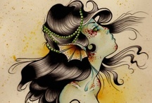 tattoo loves and piercings / by Serena Williams