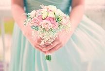 for weddings / by Emma Steendam