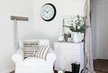 for interiors / by Emma Steendam