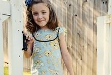 little miss emma patterns / by Emma Steendam