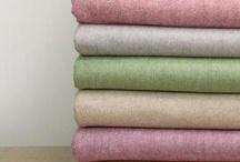 little miss emma fabrics / by Emma Steendam