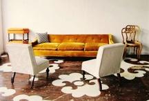 Interior Design  / by I, Adaora