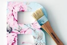 for craft / by Emma Steendam