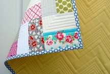 for quilting / by Emma Steendam