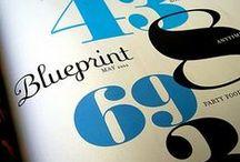 // Design // Typography //