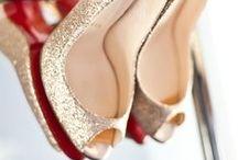 Shoes / by Gwendolyn Guthrie