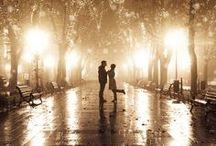 Happily ever after / by Elizabeth Havens