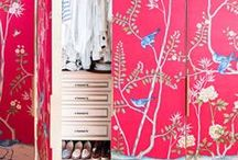 Closet + Vanity / by Julie Lively