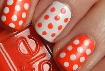 Amazing Nails / Would love to be able to create some of these amazing nail patterns.x