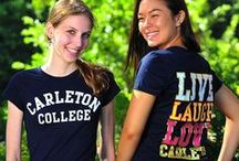 Carl Gear / More Carleton gear is available to order online from the Carleton Bookstore: http://www.carletonbookstore.com