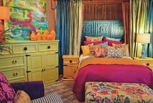 Future Bedroom / by Erin Broughton