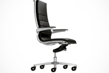 Office Chairs / Executive & Work office chairs for the design office space
