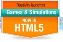 Raptivity HTML5