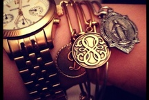 CHARMED ARMS/ALEX AND ANI  / by Marianne Wood