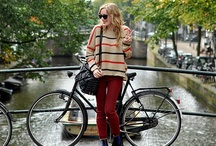 street style / by Claudia Loyola