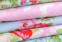 for my fabric stash / by Emma Steendam