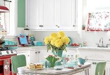 Kitchen / by Serena Williams