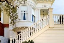 Our Homes: Pacific Heights
